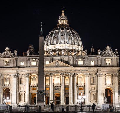 Basilica San Pietro (1 di 1)